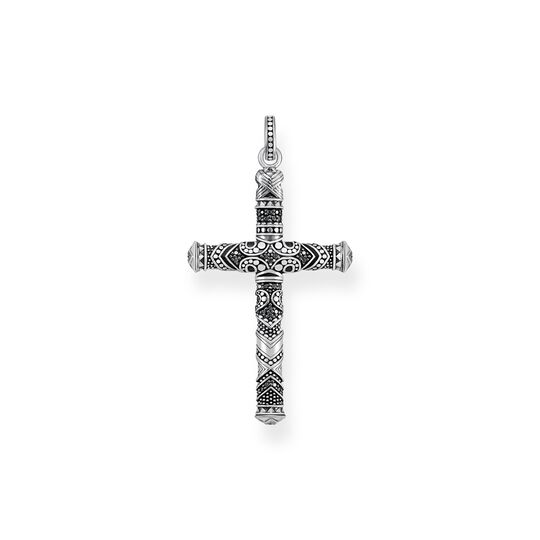 pendant maori cross small from the  collection in the THOMAS SABO online store