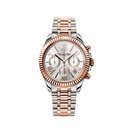 Women's Watch DIVINE CHRONO from the  collection in the THOMAS SABO online store