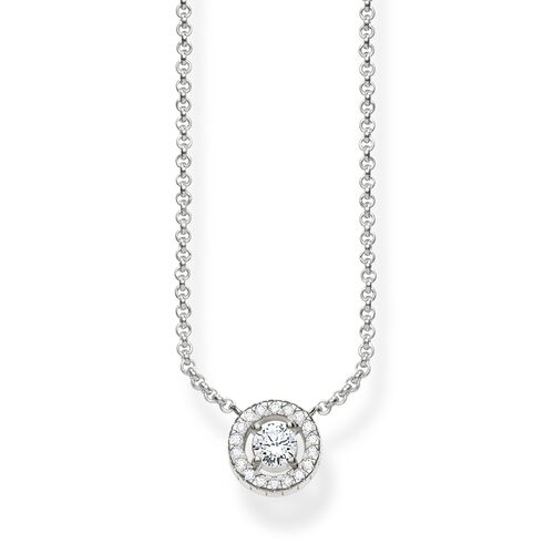 """necklace """"Light of Luna"""" from the Glam & Soul collection in the THOMAS SABO online store"""