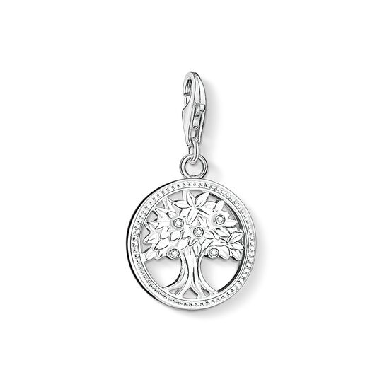Charm pendant tree from the Charm Club collection in the THOMAS SABO online store