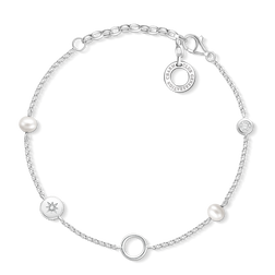 charm bracelet from the Charm Club Collection collection in the THOMAS SABO online store