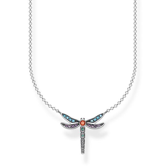 necklace small dragonfly from the  collection in the THOMAS SABO online store