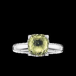 """solitario """"verde"""" de la colección Glam & Soul en la tienda online de THOMAS SABO"""