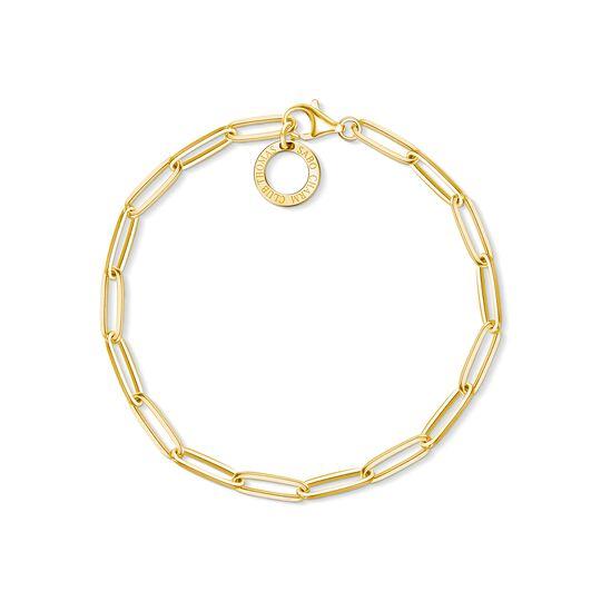 Charm-Armband aus der Charm Club Kollektion im Online Shop von THOMAS SABO
