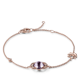 pulsera chakra de la frente de la colección Chakras en la tienda online de THOMAS SABO