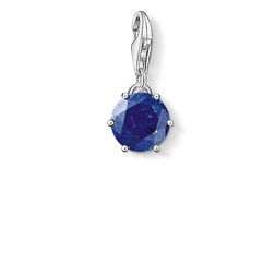 "ciondolo Charm ""pietra nascita settembre from the  collection in the THOMAS SABO online store"