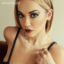RITA ORA LOOK CHARMING from the  collection in the THOMAS SABO online store