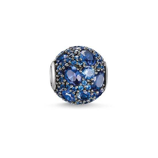 "Bead ""oceano profondo"" from the Karma Beads collection in the THOMAS SABO online store"