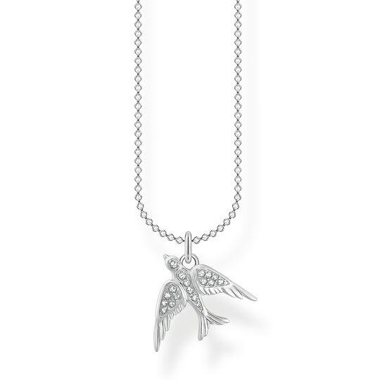 Chaîne oiseau de la collection Charming Collection dans la boutique en ligne de THOMAS SABO