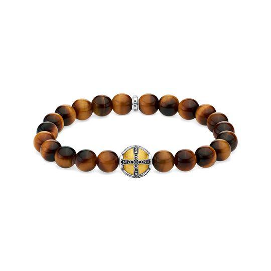 Pulsera cruz oro de la colección  en la tienda online de THOMAS SABO