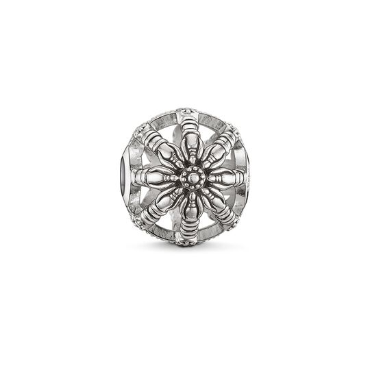 Bead Karma Wheel from the Karma Beads collection in the THOMAS SABO online store