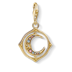 charm pendant from the Charm Club Collection collection in the THOMAS SABO online store