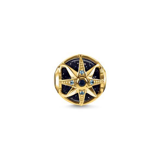 Bead Royalty estrella azul de la colección Karma Beads en la tienda online de THOMAS SABO