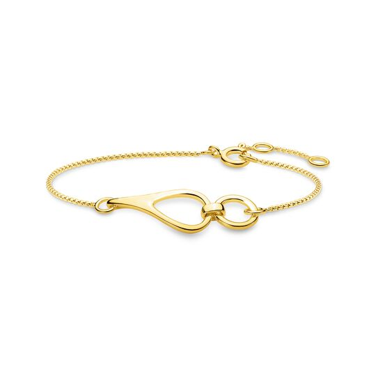 bracelet Heritage gold from the  collection in the THOMAS SABO online store