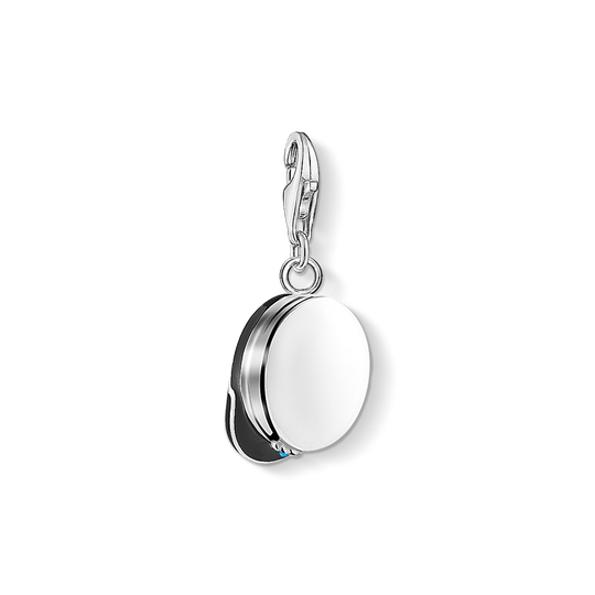 Charm pendant student's cap Sweden from the Charm Club collection in the THOMAS SABO online store