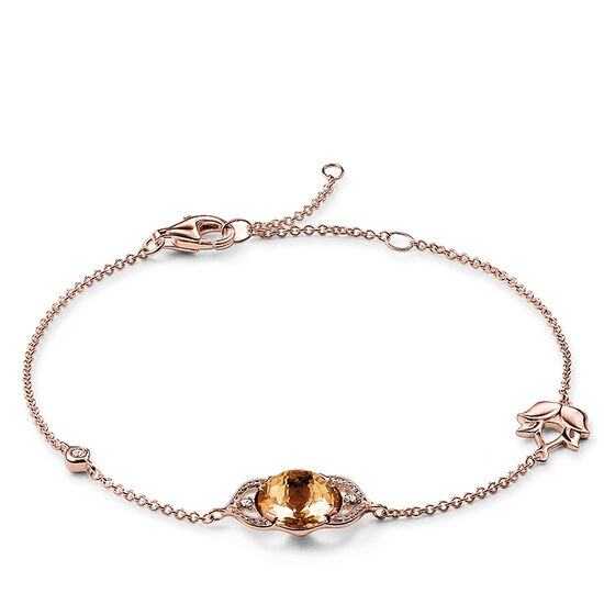 bracelet from the Chakras collection in the THOMAS SABO online store
