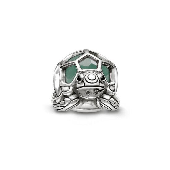 """Bead """"Schildkröte"""" aus der Karma Beads Kollektion im Online Shop von THOMAS SABO"""