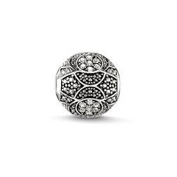 "Bead ""diamond crush"" from the Karma Beads collection in the THOMAS SABO online store"