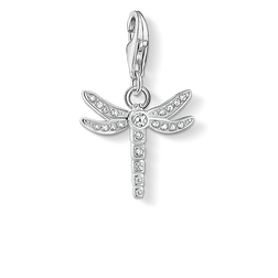 Charm pendant dragonfly from the Glam & Soul collection in the THOMAS SABO online store