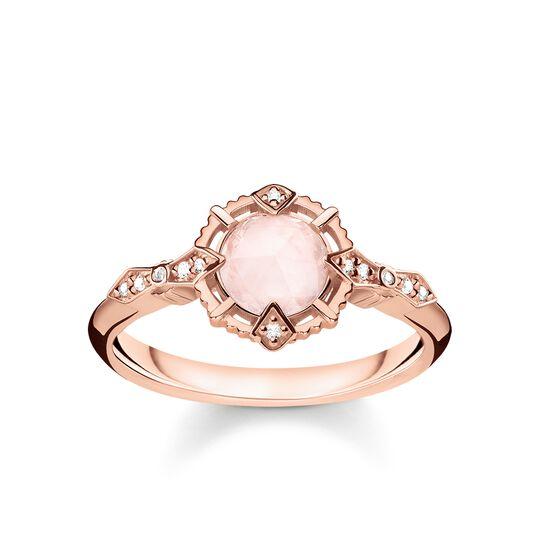 "Ring ""Vintage rosa"" aus der Glam & Soul Kollektion im Online Shop von THOMAS SABO"