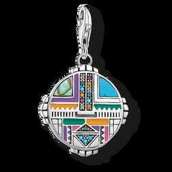"""pendentif Charm """"symbole du soleil"""" de la collection  dans la boutique en ligne de THOMAS SABO"""