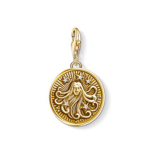 colgante Charm zodíaco Virgo de la colección Charm Club en la tienda online de THOMAS SABO
