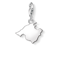 Charm pendant Mallorca from the Charm Club Collection collection in the THOMAS SABO online store