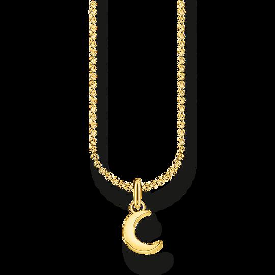 Chaîne lune or de la collection Charming Collection dans la boutique en ligne de THOMAS SABO