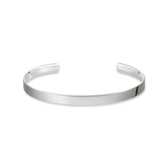 bangle love cuff from the  collection in the THOMAS SABO online store