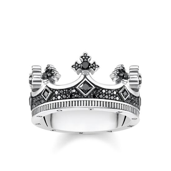 ring ur kollektionen Rebel at heart i THOMAS SABO:s onlineshop