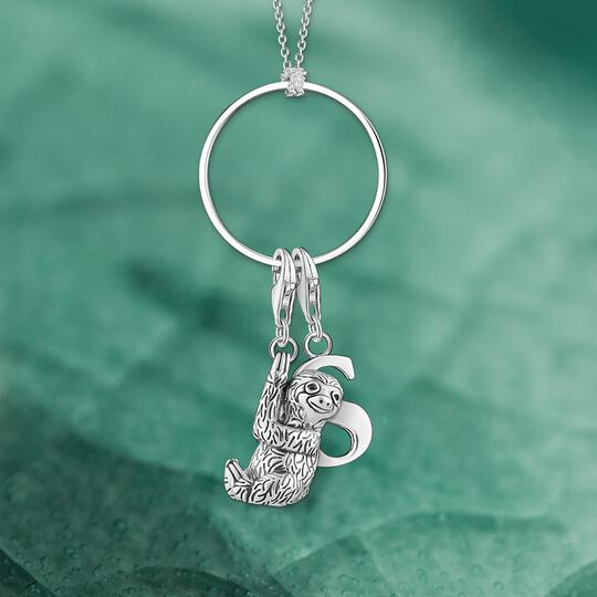 "Product Set ""Sloth"" from the  collection in the THOMAS SABO online store"