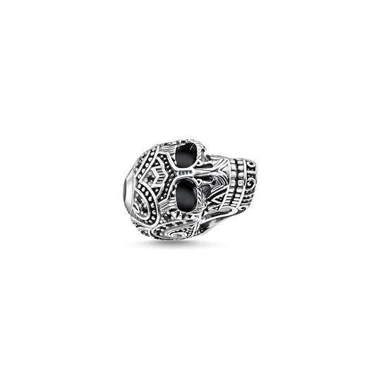 Bead Maori skull from the Karma Beads collection in the THOMAS SABO online store