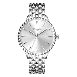women's watch from the Rebel at heart collection in the THOMAS SABO online store