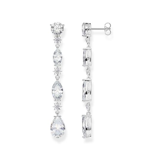 earrings chandelier from the Glam & Soul collection in the THOMAS SABO online store