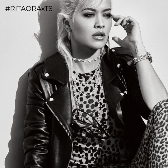 RITA ORA Look Iconic by TS de la collection  dans la boutique en ligne de THOMAS SABO