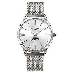 Herrenuhr aus der Rebel at heart Kollektion im Online Shop von THOMAS SABO