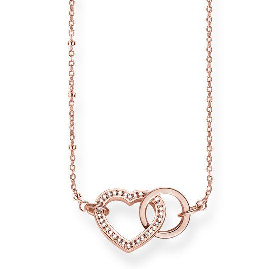 chaîne cœur Together Forever de la collection  dans la boutique en ligne de THOMAS SABO