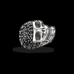"""Bead """"calavera grande con pavé"""" de la colección Karma Beads en la tienda online de THOMAS SABO"""