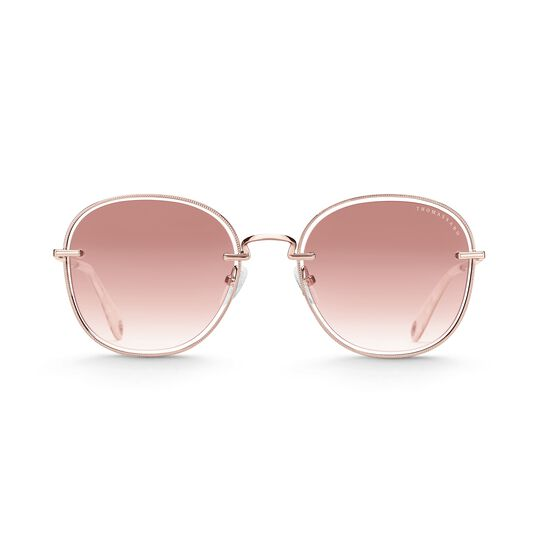 Sunglasses Mia pink square from the  collection in the THOMAS SABO online store