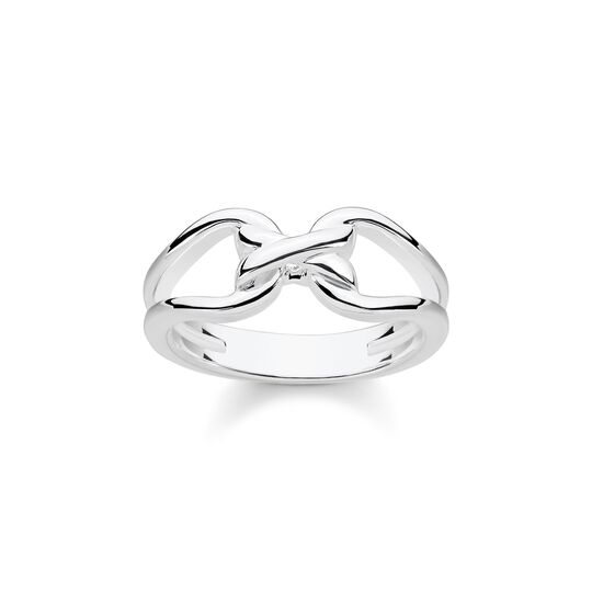 ring heritage from the  collection in the THOMAS SABO online store