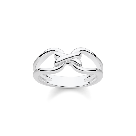 ring heritage from the Glam & Soul collection in the THOMAS SABO online store