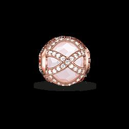"""Bead """"Maharani rosa"""" de la colección Karma Beads en la tienda online de THOMAS SABO"""