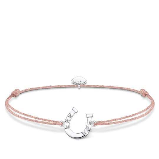 bracelet Little Secret horseshoe from the Glam & Soul collection in the THOMAS SABO online store