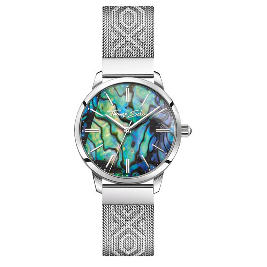 TS Abalone Watch
