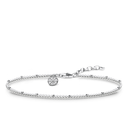 bracelet Karma Wheel from the Karma Beads collection in the THOMAS SABO online store