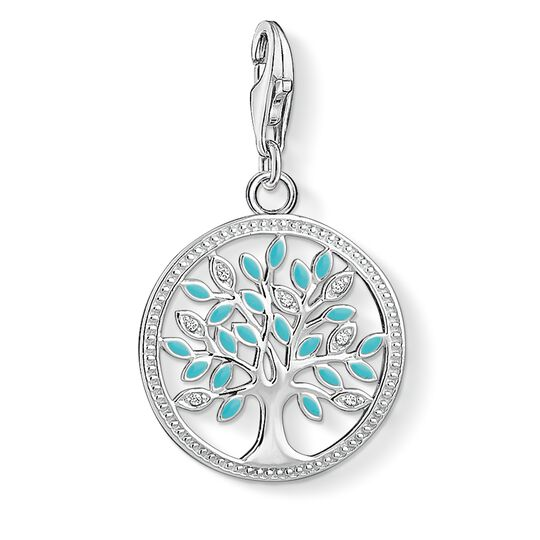 pendentif Charm Tree of Love de la collection Charm Club dans la boutique en ligne de THOMAS SABO
