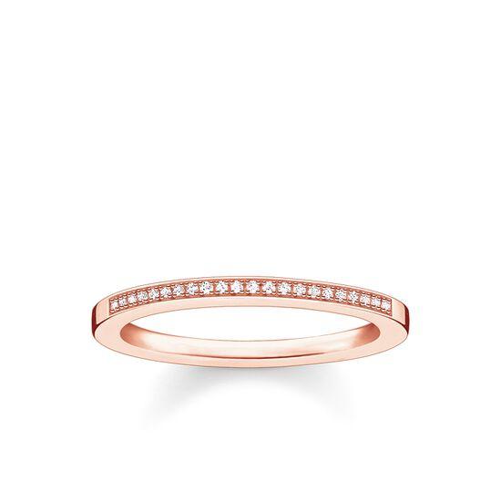 ring – D_TR0006 – Mujer – THOMAS SABO - EE.UU.