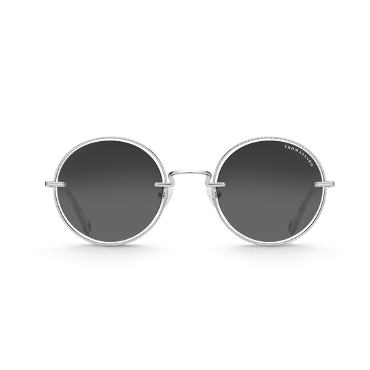 Sunglasses Romy round from the  collection in the THOMAS SABO online store