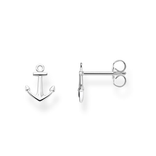 ear studs anchor from the Glam & Soul collection in the THOMAS SABO online store