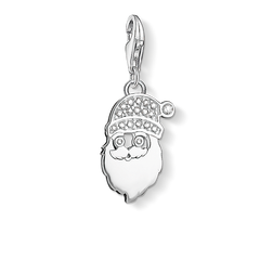 """ciondolo Charm """"Babbo Natale"""" from the  collection in the THOMAS SABO online store"""